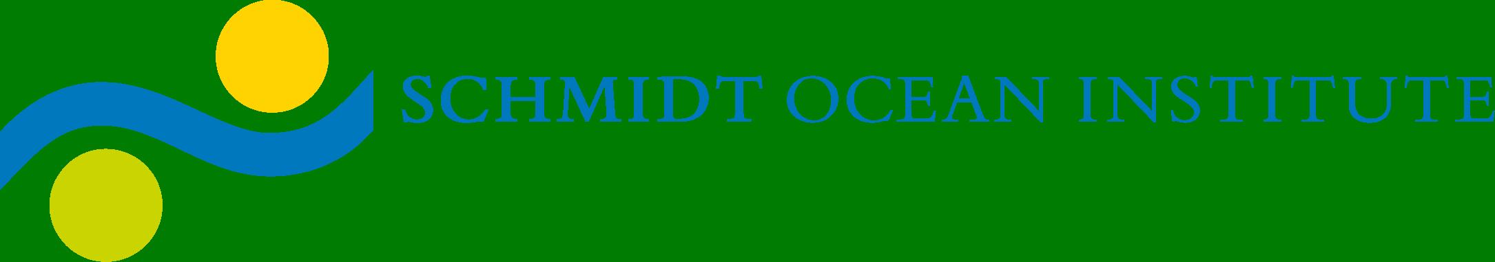 Schmidt Ocean Institute